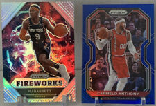 2020-21 Panini Prizm Basketball Complete Your Set Inserts/Parallel ship discount