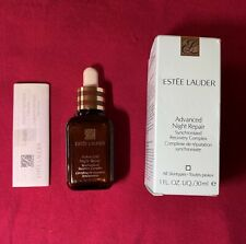 Estee Lauder Advanced Night Repair ANR Anti-Aging Face Serum 30ml New Boxed NIB