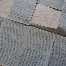 GUERRE FRANCO-PRUSSIENNE CORRESPONDANCE HAVAS JOURNAL OFFICIEL 17.02.1870