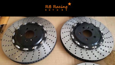 Audi RS6 C7 FLOATING 390mm 2 Piece Brake Disc Upgrade Brembo Alcon AP Racing RS4