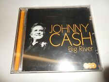 CD JOHNNY CASH-Big River