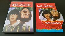Drop Dead Fred (DVD) classic 1991 comedy film Rik Mayall Phoebe Cates RARE OOP