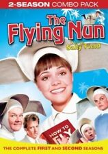 The Flying Nun. Complete First & Second Seasons.