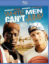 BLU-RAY WHITE MEN CAN'T JUMP - WOODY HARRELSON WESLEY SNIPES NEW/SEALED