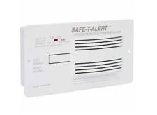 Dual Carbon Monoxide / LP Gas Alarm for RV / Camper / Trailer / Motorhome