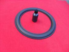 """10"""" JL Audio Foam Surround Kit For 10W0, 10w3, 10w3v2,   KIT."""