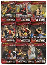 2003 Teamcoach ESSENDON Team Set ****