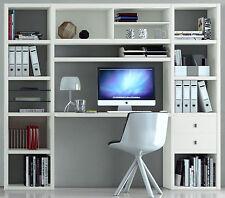 Schreibtische Mit Regal Günstig Kaufen Ebay