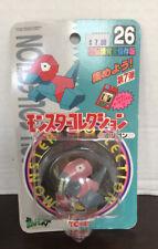 TOMY POKEMON POCKET MONSTER ORIGINAL JAPANESE RELEASE Figure #26 RARE