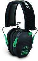 Walkers Game Ear GWP-RSEM-TL Walker's Razor Slim Electronic Muff - Teal