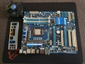 Intel Core i7 860 - 2.8 GHz (BV80605001908AK) Processor LGA1156