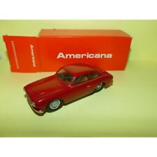 FERRARI 212 INTER Rouge KIT METAL AMERICANA 1:43