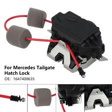 LOCK ACTUATOR For Mercedes Benz 2004-2011 ML320 350 Lock Tailgate 1647400635