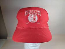 Vintage Embroidered Cherokees Hockey Trucker Cap Hat Snapback Falcon Headwear
