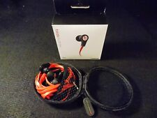 Beats by Dr. Dre Tour High Resolution Headphones with Case Work and Sound Great