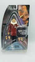 Diamond Select Art Asylum Star Trek II Wrath of Khan - Kirk Action Figure