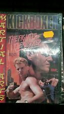 Kickboxer the Fighter the Winner (DVD, 2001)