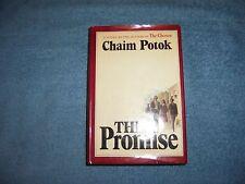 THE PROMISE by Chaim Potok/1st Ed