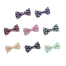 Cravates, nœuds papillon et foulards en microfibre pour homme