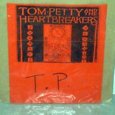 Tom Petty'S Dressing Room Sign From Tom Petty & The Heartbreakers Tour