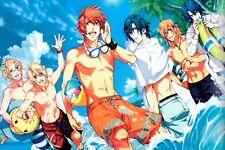 Poster A3 Uta No Prince Sama Maji Love 2000% Manga Anime Cartel 07