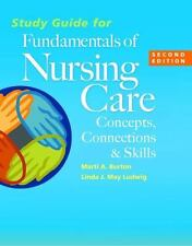 # SHIPS DAILY # Study Guide Fundamentals,Nursing Care,Concepts,Skills,Connection