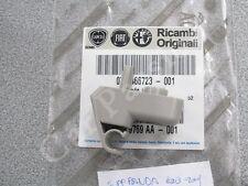 GANCIO SUPPORTO FISSAGGIO ALETTA PARASOLE FIAT PANDA 2003 2009 PANTINA ORIGINALE