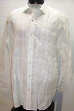 TOMMY BAHAMA XL X-Large Linen Button-up shirt Combine ship w/Ebay Cart