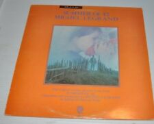 SUMMER OF '42: Michel Legrand LP Record OST