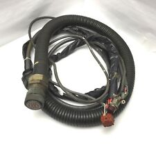 22-Pin Main Cable For Mitsubishi DWC-110C Electric Discharge Milling Machine