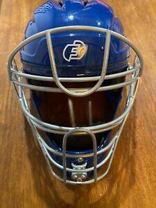 Force3 Adult Pro Gear Catcher's Mask