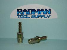 1/4-20 X 3/4 Zinc Coated Steel Rivbolt Blind Rivet bolt FREE USPS Priority Ship