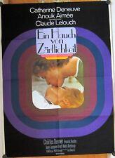 HAUCH VON ZÄRTLICHKEIT (Pl. '77) - CATHERINE DENEUVE / ANOUK AIMÉE
