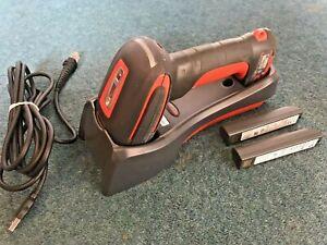 Honeywell Granit 1911iER bluetooth 2D barcode scanner,2 batteries,17% off ?