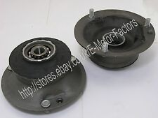 BMW 3 / 5 / X1 FRONT LEFT AND RIGHT STRUT MOUNTS / MOUNTINGS 2X