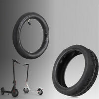 8 1/2 X2 Inner + Outer Tyre Upgraded Thickened For Xiaomi M365 Electric Scooter