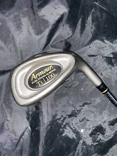 Tommy Armour Ti 100 Pure Titanium 9 Iron Reg Flex