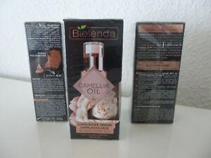 Anti Falten Bielenda Gesicht Serum 30 ml (0,666 EUR/ ml.)