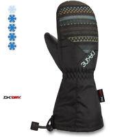 Girl's Dakine Tracker Mojave Winter Snow Mitts, Size M. NWT, RRP $59.99.