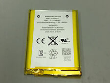 New OEM Battery for iPod Touch 4 4th Gen 4G 8GB 16GB 32GB 64GB 616-0553 930mAh