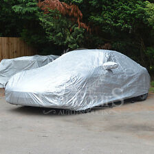 Porsche Cayman S Coupe Breathable Car Cover from the years 2013 Onwards