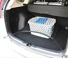 Black Car Trunk Luggage Cargo Elastic Net 27.5