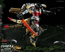 Fansproject FPJ LER-05 Transformers Comera Action Figure New