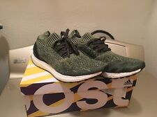 8fa6be94e8648 Adidas Athletic Shoes adidas UltraBoost Uncaged Green for Men for ...