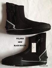"Neopren Füssling ""Black Boots Pro"" 6 mm 40-41 POLARIS"