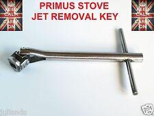 PRIMUS STOVE JET REMOVAL KEY CAMPING STOVE OPTIMUS STOVE