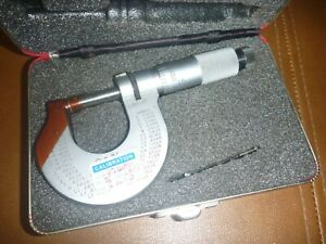 Starrett  Disc Micrometer #238