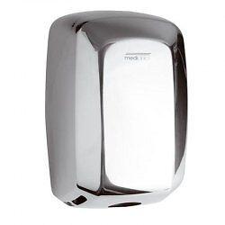 Machflow Eco Hand Dryer Polished Chrome