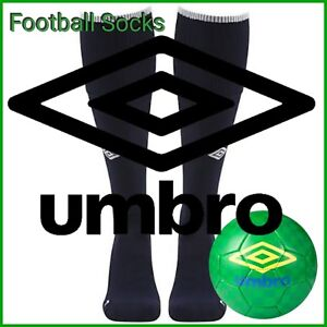 New UMBRO Mens Trainer Socks AFL Football/Soccer Pair Sports Socks Colors sizes!