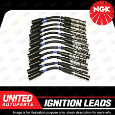 NGK Ignition Leads for Mercedes-Benz E240T S210 E240 E280 E320 W210 ML320 ML350